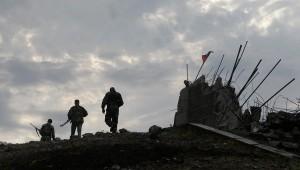 gencatan senjata ukrina