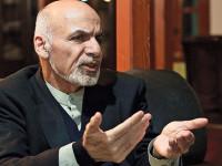 Ashraf Ghani Presiden Baru Afghanistan