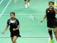 Greysia dan Nitya Maju Ke Final Asian Games 2014