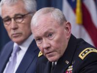 AS Pertimbangkan Terjunkan Pasukan Darat di Irak dan Suriah