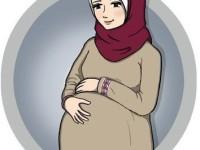 Amalan Bagi Ibu Hamil : Membentuk Anak Soleh Sejak Dini (2-selesai)