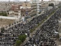 Yaman Kian Bergolak, Puluhan Orang Dilaporkan Tewas