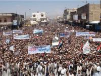 Al-Houthi Serukan Peningkatan Aksi Demo di Ibu Kota Yaman