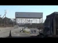 Kuasai Golan, Kapan Al-Nusra Serang Israel?