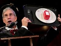 Ini Dia Pemenang Nobel Konyol (Ig Nobel) 2014