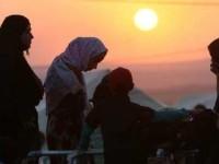 Kesaksian Pilu Gadis Yazidi Yang Lolos Dari Cengkraman ISIS di Irak
