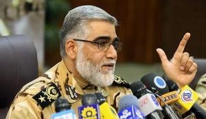 العمید بوردستان: سنستهدف داعش بعمق العراق لو اقتربت من حدودنا