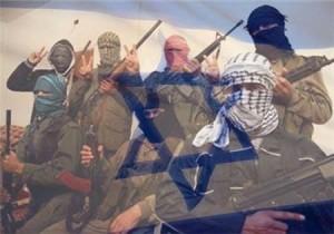 isis dan israel
