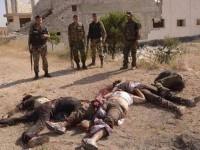 36 Lagi Anggota ISIS Tewas di Irak, Pangkalan Relawan Sunni Diserang
