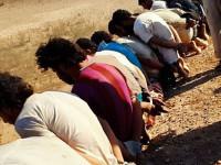 ISIS Eksekusi 70 Warga Irak di Mosul
