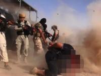 Lari Dari Perang, 50 Anggota ISIS Dipenggal