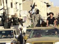 Guardian: 50 Orang Israel Jadi Anggota ISIS