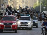Yeni Mesaj: Ekstrimis Asing di Suriah 12000 Orang Lebih
