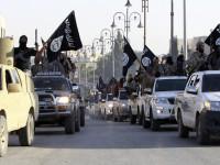 Serangan Pasukan Koalisi Tewaskan 120 Teroris di Suriah
