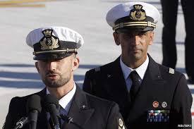 italia marine