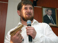 Pemimpin Chechnya Ancam Serang ISIS