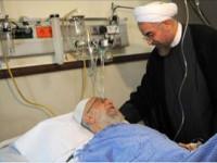 Kondisi Pemimpin Besar Iran Membaik Usai Operasi