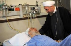 khamenei rawat