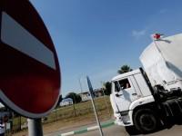 Rusia Kembali Kirimkan Bantuan Kemanusiaan ke Ukraina Timur