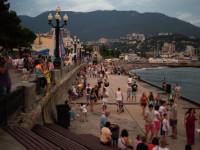 Cina Siap Tanam Investasi Besar-Besaran di Krimea