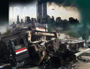 krisis irak