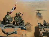 Al-Safir: 50-an Teroris Takfiri Tewas Diamuk Pasukan Lebanon