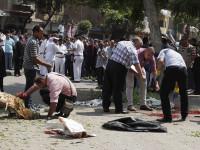 Kairo Diguncang Ledakan, 4 Tewas dan 2 Luka