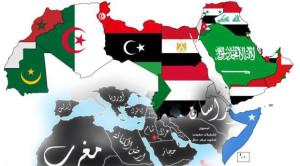liga arab vs isis