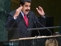 Presiden Maduro Kecam AS atas Krisis Timur Tengah