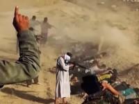 Ditemukan, Kuburuan Massal Berisi 500 Jenazah Korban Kejahatan ISIS