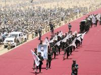 Ansarullah Sepakat Hentikan Pertempuran di Ibu Kota Yaman