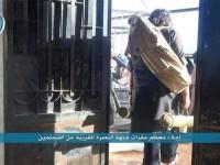Takut Digempur Pasukan Koalisi, Front al-Nusra dan Ahrar Sham Tinggalkan Markas