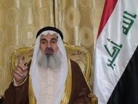 Mufti Sunni Irak Fatwakan Wajib Perang Melawan ISIS