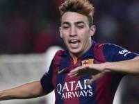 Munir, The Next Messi!