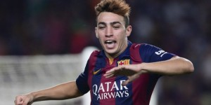 Munir El Haddadi Mohamed, The Muslim Rising Star