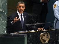 Obama: Iran Bisa Lanjutkan Proyek Nuklir Damai