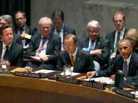DK PBB Cegah Pergerakan Terorisme Internasional