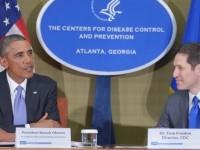 Tangani Ebola, AS akan Kirim 3.000 Pasukan ke Afrika Barat