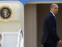 Obama Ancam Serang ISIS di Suriah