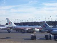 Petugas Penerbangan Ngamuk, Ribuan Penerbangan Terganggu