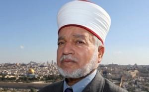palestina mufti al-qus syekh m hussein