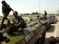 Puluhan Teroris Tewas di Tangan Pasukan Suriah