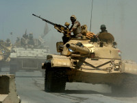 Kemhan Irak: Pembebasan Yathrib Tewaskan 180 Petempur ISIS