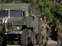 Rusia Tuduh Ukraina Tidak Mau Selamatkan Prajurit  yang Terkepung