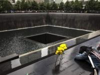 AS Peringati Serangan WTC Tahun 2001