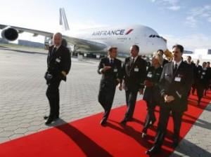 pilot air france