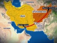 "Pesawat Yang Dipaksa Turun Oleh Iran Berkode ""ISAF"""