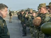 Ukraina Tawarkan Otonomi untuk Pemberontak