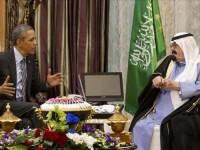 Arab Saudi Siap Jadi Tuan Rumah Pelatihan Gerilyawan  Suriah Anti ISIS