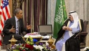 السعودية توافق على تدريب مسلحين سوريين